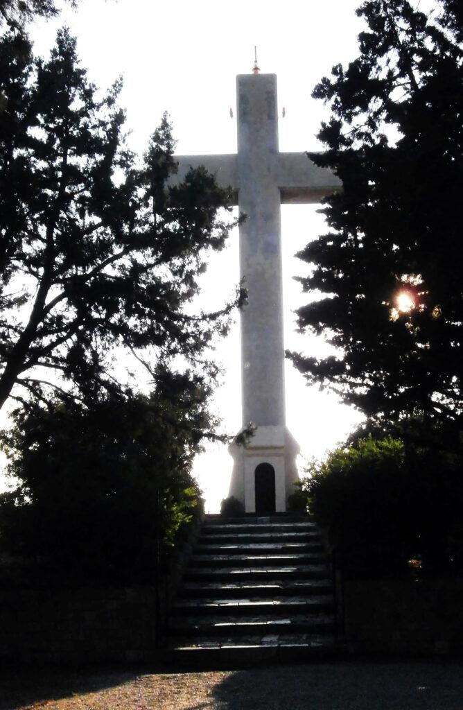 Wywyższenie Syna Człowieczego, Krzyż, Karmić się słowem